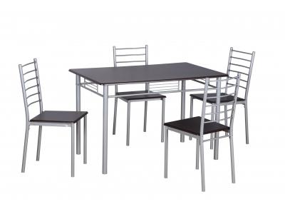 Table et chaises Ankara