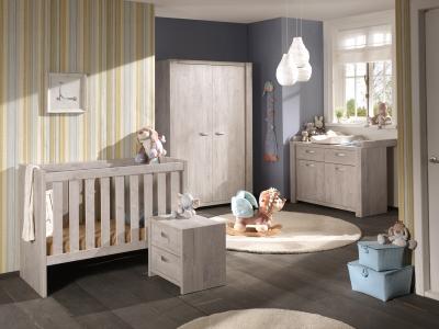Chambre bébé Amalia