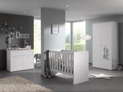 Chambre bébé Helga