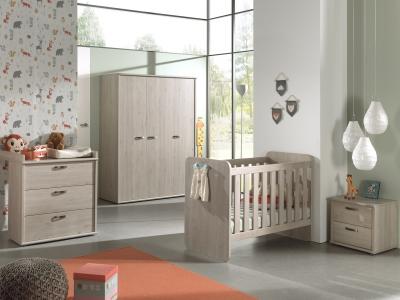 Chambre bébé Nani