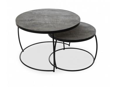 Table de salon Lars