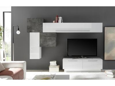 Meuble TV / séjour Infinity 61
