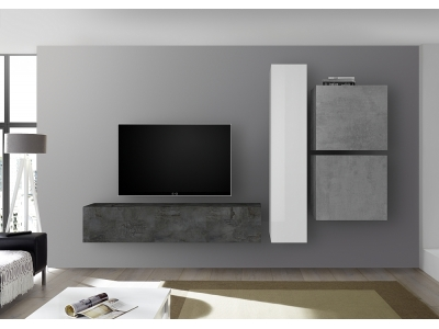 Meuble TV / séjour Infinity 96