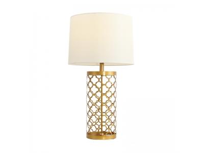 Lampe gold